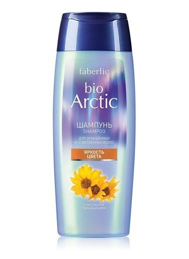 Faberlic Bio Arctic Boyalı ve Ağartılmış Saçlar için Şampuan 250 ml Renksiz